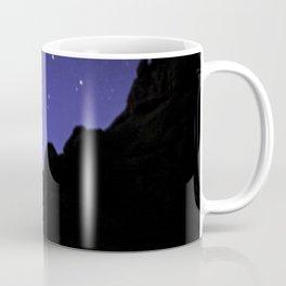 Stars at Arches National Park Moab, UT Coffee Mug