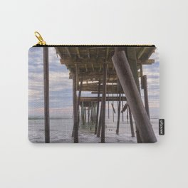 Under Frisco Pier Carry-All Pouch