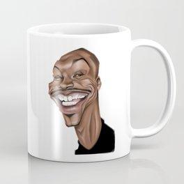 Eddie Murphy - Original Caricature Coffee Mug