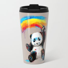 Giant Painter Travel Mug
