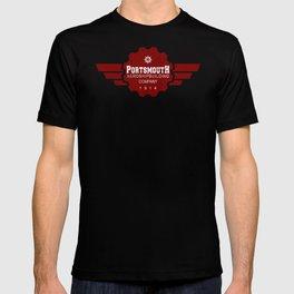 Portsmouth Aeroshipbuilding Co. T-shirt