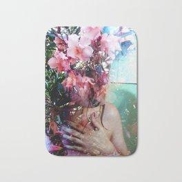 Lada, Goddess Of Spring Bath Mat