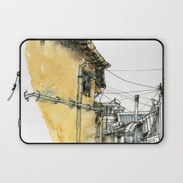 vintage 1757 Laptop Sleeve