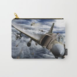 Mig at six !!! Brake left !!! Carry-All Pouch