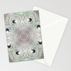 Recycled Art Project #68 Stationery Cards