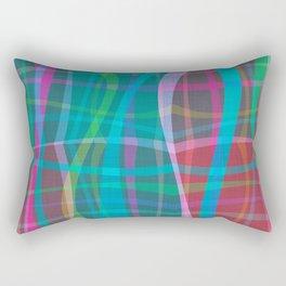 Wobble Weave Rectangular Pillow
