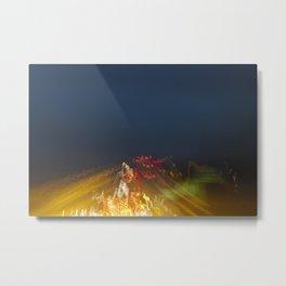 Freeway Metal Print