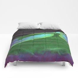 Buenas Noches Comforters