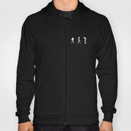 Silhouettes Hoody