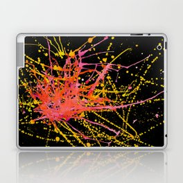 Darkness There, and Nothing More. Laptop & iPad Skin