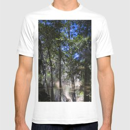 Forest Reflection T-shirt