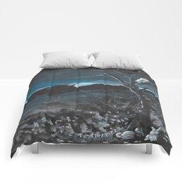 Knight Owl II Comforters