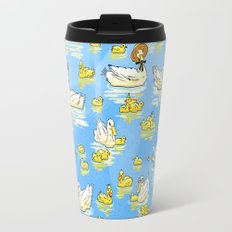 Lucky Duck Travel Mug