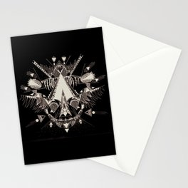 YEPA Stationery Cards