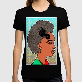 RLOVEUTIONARY FROS T-shirt