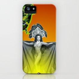 Skrub iPhone Case