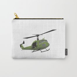UH-1 Huey Helicopter Carry-All Pouch