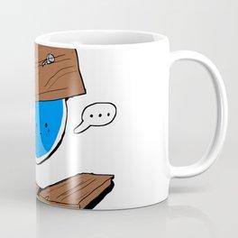E.L.O. Coffee Mug