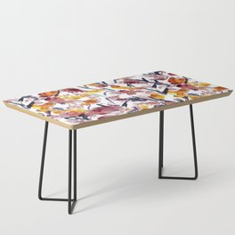 new floral Coffee Table