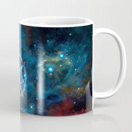 mockingjay galaxy Coffee Mug