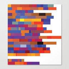 Amazin' (86 Mets) Canvas Print