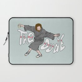The Dude - The Big Lebowski Laptop Sleeve