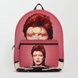 Waiting In The Sky Backpack