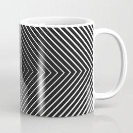 Evolving Square Coffee Mug