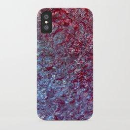 SWIMMING POOL 3 iPhone Case