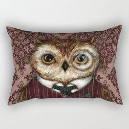 Peter Bird Rectangular Pillow