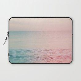 Pastel Sea Laptop Sleeve