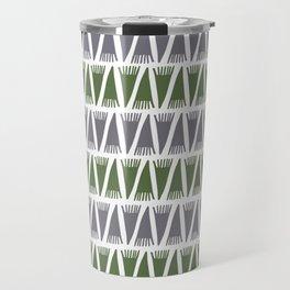 Tee Pee Kale Travel Mug