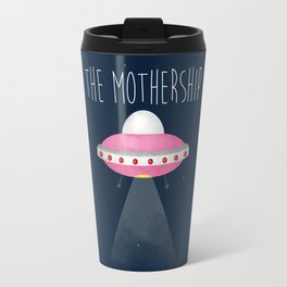 The Mothership Travel Mug