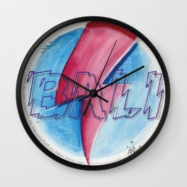 last destination Wall Clock