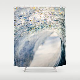 Crystal Arch Shower Curtain