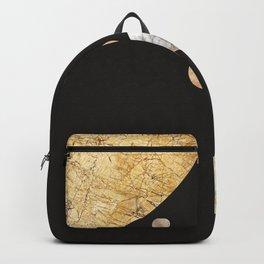 Cosmic space II Backpack