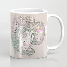 H I N D S I G H T Coffee Mug