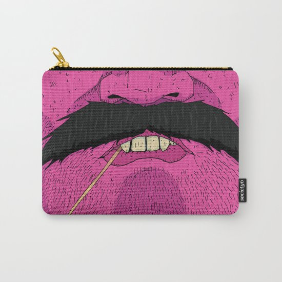 Nefarious Carry-All Pouch