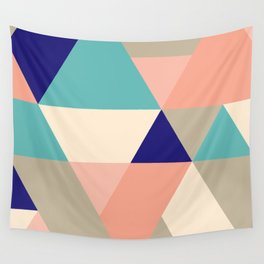 Sand and Shore Wall Tapestry