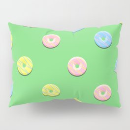 Cotton Candies Pillow Sham