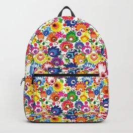 Folk - garden XL Backpack
