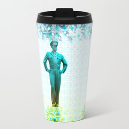 general, Eisenhower Travel Mug
