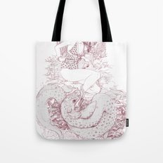 youtubed Tote Bag