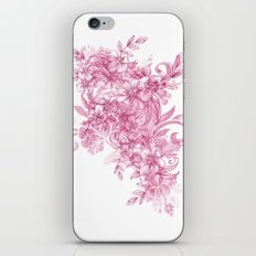 one from the heart iPhone & iPod Skin
