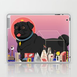 Casa Canis Laptop & iPad Skin