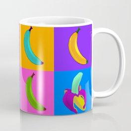 Andy's Bananas Coffee Mug