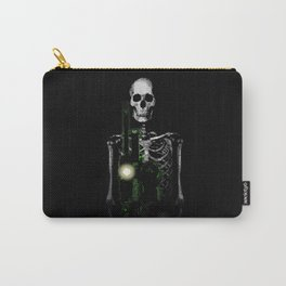Cinema Macabre Carry-All Pouch