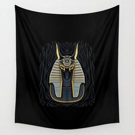 Egyptian pharaoh Wall Tapestry