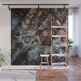 The Ancient Ones Wall Mural