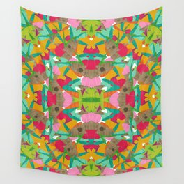 Collide 3.5 Wall Tapestry